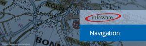 Neue LKW-Navigation für Android-Geräte