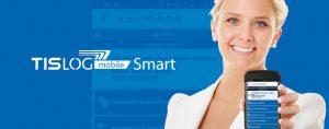 TISLOG mobile Smart - mobiles Auftragsmanagement für Subunternehmer und Charter-Fahrzeuge