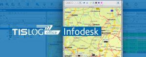 TISLOG office Infodesk