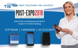 Meet TIS live at Post-Expo 2018
