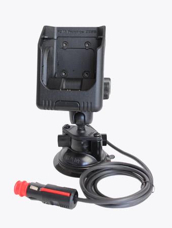 TISPLUS Fahrzeughalterung für Panasonic FZ-N1