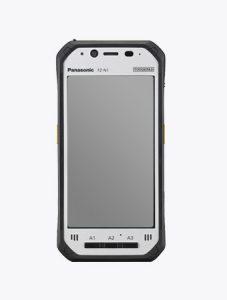 TISWARE: Panasonic Toughpad FZ N1