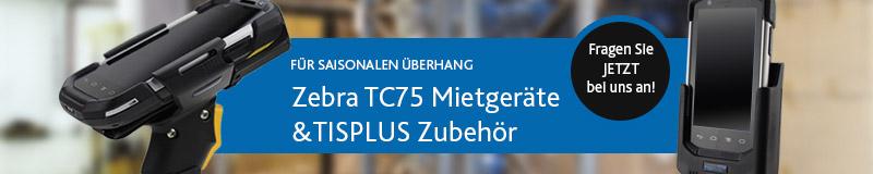 Mietgeräte von der TIS GmbH