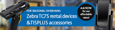Rental devices from TIS GmbH
