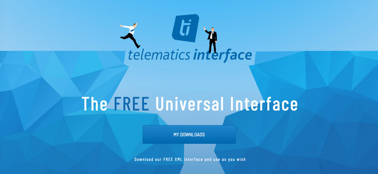 Telematics Interface of TIS GmbH