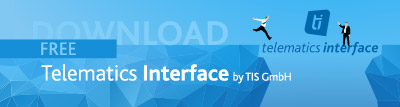 Telematics Interface of TIS GmbH