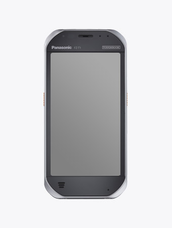 TISWARE: Samsung Toughpad FZ N1
