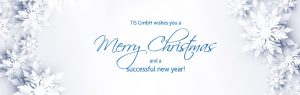 TIS GmbH wishes Merry Christmas