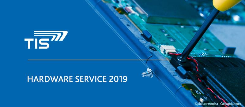 TIS GmbH Hardware Service