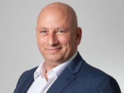 Oliver Krahmer | Vertrieb TIS GmbH