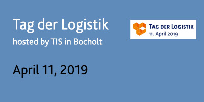 Tag der Logistik 2019
