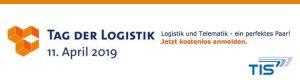 Tag der Logistik 2019