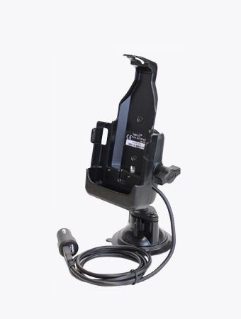 TISPLUS Zubehör | Honeywell CT60 Fahrzeughalterung
