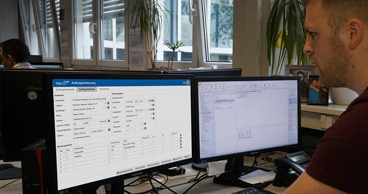 TIS GmbH Pressemitteilung