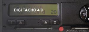 Tacho 4.0 | TIS GmbH