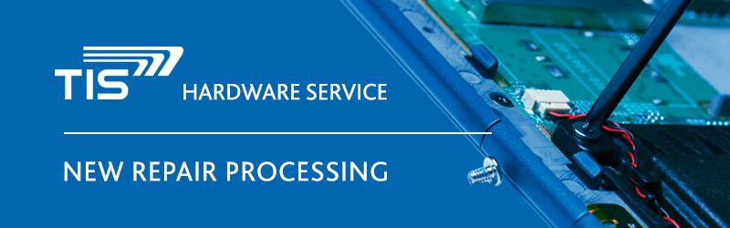 TIS GmbH Hardware-Service