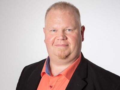 Mike Ahlmann | TIS GmbH