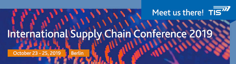 International Supply Chain Conference 2019