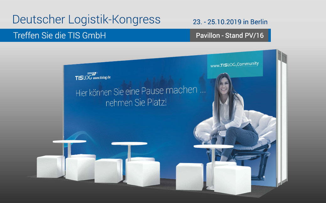 Deutscher Logistik-Kongress 2019