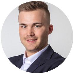 Daniel Schlütter | TIS GmbH
