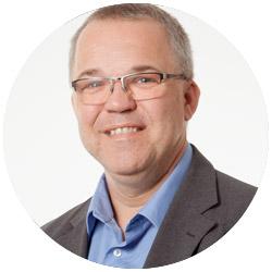 Peter Hochwald | TIS GmbH