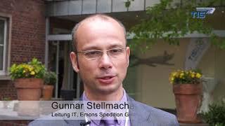 Emons Spedition | Kunde der TIS GmbH