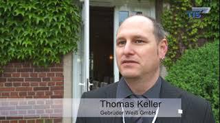 Gebrüder Weiss | Kunde der TIS GmbH