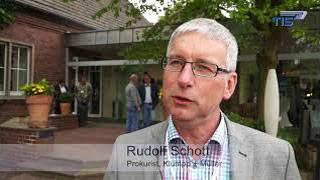 Spedition Klump & Müller | Kunde der TIS GmbH