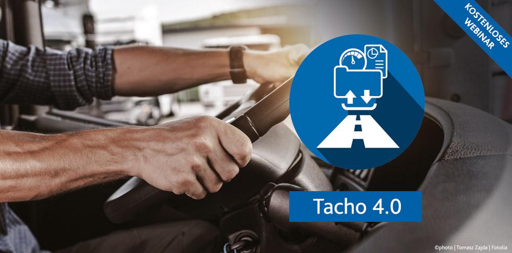 TIS Webinar Tacho 4.0