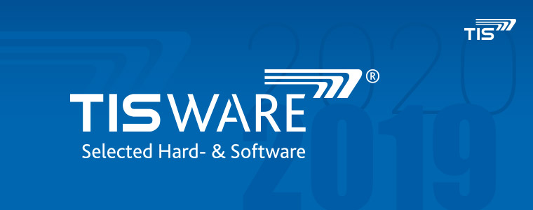 TISWARE Hard- und Software