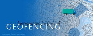 TISLOG Logistiksoftware | Geofencing