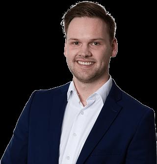 Tobias Enge   Vertrieb der TIS GmbH