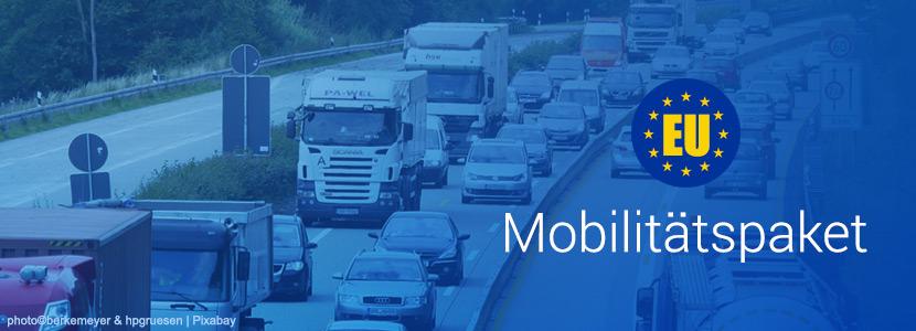 EU Mobilitätspaket