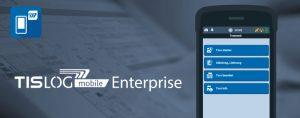 TISLOG mobile Enterprise | mobile Fahrersoftware