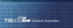 TIS GmbH kostenloses Webinar TISLOG Statistiken