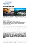 Pressemitteilung Schäfer Interlogistik | TISLOG Logistiksoftware