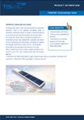 TISWARE Solarbox | Logistikzubehör | Telematik