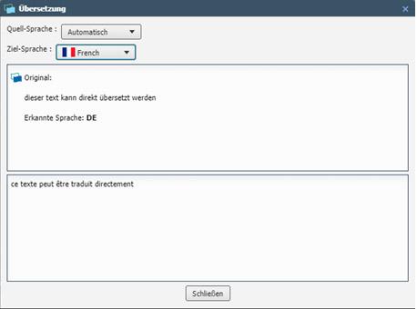 TISLOG Logistiksoftware | Webportal Infodesk
