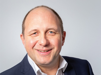 Bernd Schmitz | TIS GmbH