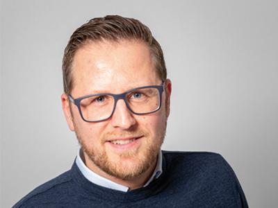 Stefan Hebing | TIS GmbH