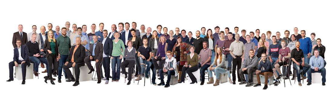 Teambild TIS GmbH
