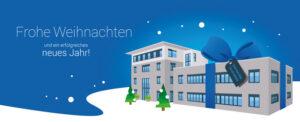 TIS GmbH Weihnachten 2020