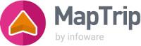 MapTrip_by infoware_Logo