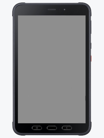 Samsung Galaxy Tab Active 3 | TIS GmbH