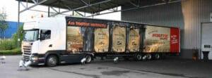Fritz Gruppe setzt künftig auf TIS | TIS GmbH