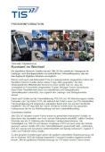 Pressemitteilung Gustke | TIS GmbH