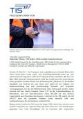 Pressemeldung Hardwareaustausch Gebrüder Weiss | TIS GmbH