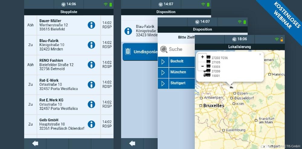 Telematik-Webinar | Infodesk2Go