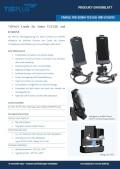 Vorschaubild Cradle für Zebra TC21/26 und EC5x | TISPLUS
