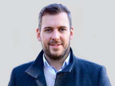 Projektleiter Bastian Wehrmann | TIS GmbH